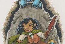 Lilo and Stitch / by Christina Webb