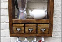 Upcycled Kitchens