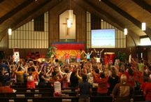 VBS-2015 / by Whitney Baxter