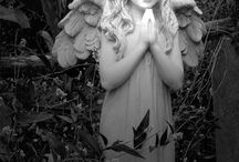 Where Angels tread  / by Angela Wixom