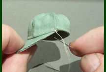 MINIATURE HATS
