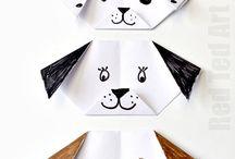 Origami for børn
