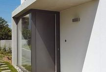WINDFANG ARCHITECTURE / DESIGN,ARCHITECTURE, ENTRANCE, HAUSEINGANG