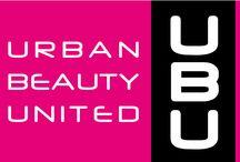 UBU Urban Beauty United / accessori beauty
