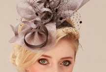 hats/Fascinators