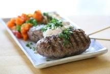 Libanees Eten / Overzicht van overheerlijke Libanese gerechten libaneeskoken.nl