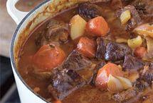 Food - Stew