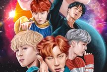 BTS awesome