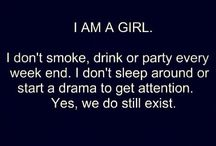 Quotes about girls