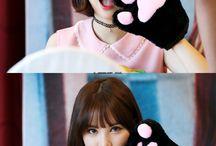 Barbie Eunha GF