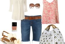 clothes  / by Audreyonna Martin