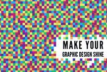 Graphics & Photoshop / by Elizabeth Gutierrez