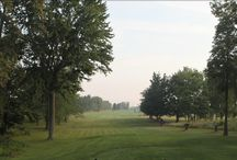 Table Rock Golf Course in Centerburg Ohio