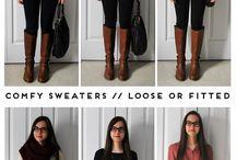 fall/winter | style