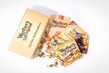 Werther's Original Creamy Filling