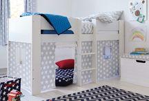 Phoebe's Room