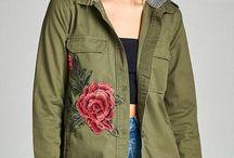 Jackets/Coats by majestiiclothing.com