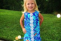Kids in Lilly