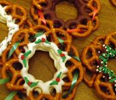 Christmas Cookie Ideas!