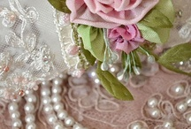 ROSES AND PEARL