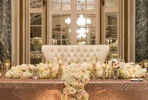 Wedding Theme and Decor