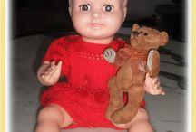 Vintage french dolls_Clodrey-Polyflex