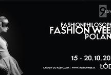 FashionPhilosophy Fashion Week Poland SS 2014