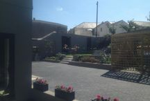 Hemsley Fraser Saltash Head Office / Beautiful views, cake-baking charity fundraisers and a newly renovated garden