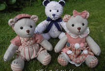 Teddy & Co