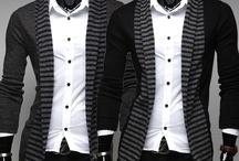 Mon stile de habillement / Mode pour homme