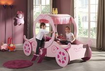 Car Beds / Awesome range of Car Beds for boys and girls.