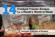 *Food Storage Ideas / by Sandy Mac Pherson