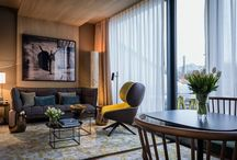 Hotel, Resort, & Villa