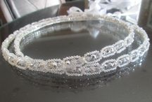 Stefana - Greek Wedding Crowns