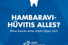 Hambaravihüvitis