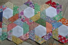 Quilts - traditional design