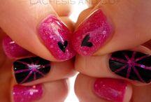 Nails / by Daunine Martinez