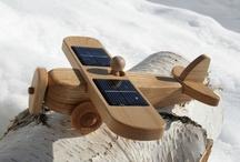 Solar Energy / by Susan Preston