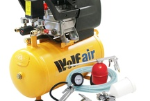 Air Compressors - UKHS.tv