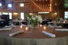 Weddings! Rehearsal Dinners / The big night before the big night! We love hosting these events!  / by Inn at Manchester