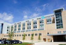 S & W Hospital
