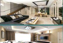 Room Design Interior - renopedia.sg / Get highly skilled professional for room design interior or home interior design at renopedia.sg to upgrade your living standard. Visit: https://renopedia.sg/interior-design-singapore/