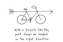 Bike tattoo / by Kat Zagaria