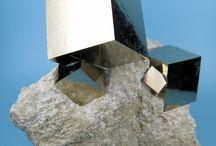 Rocks, Gems, Stones / Cool rocks and minerals