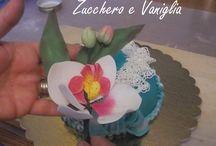 torta  orchidea / torta orchidea