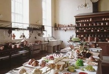 Country house kitchen inspiration