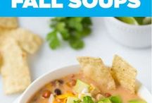Soups * Salads