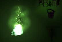 absinthe / by 7 muses