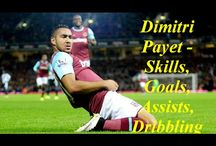 Dimitri Payet / The best Skills, Goals, Assists & Freekicks perfomed by Dimitri Payet in the season 2015-2016! Dimitri Payet