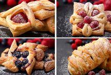 yummy tummy-puff pastry